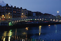 Essex Bridge, Dublin